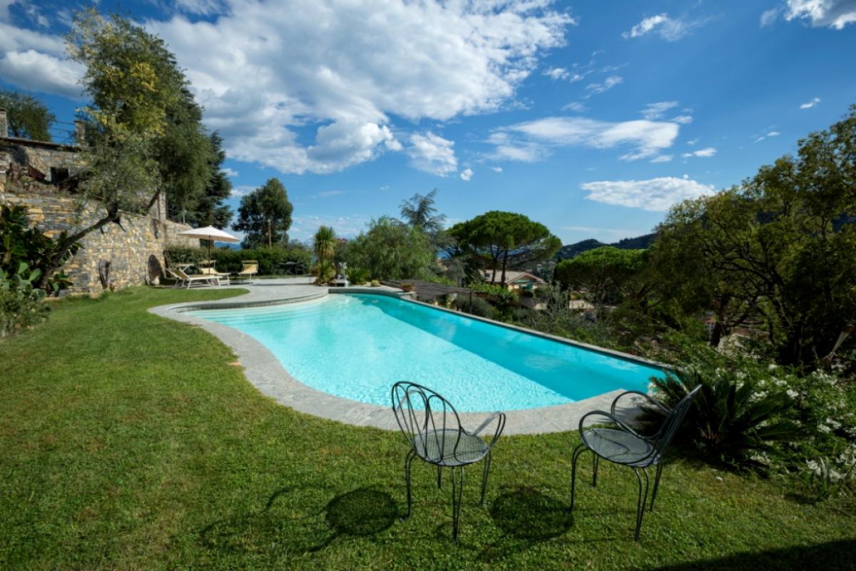 Foto progettazione piscine udine for Clorazione piscine